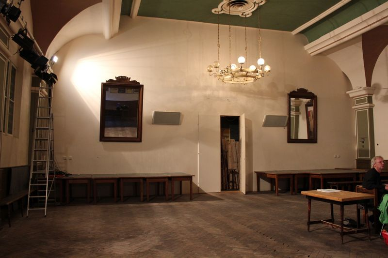 Gaststubenbühne Wörgl | Astnersaal Wörgl | Alte Post