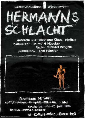 GSBW | Hermanns Schlacht