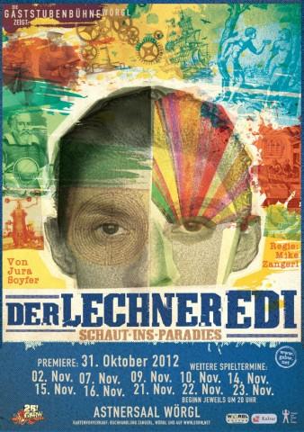 Der Lechner Edi