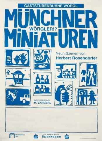 GSBW | Münchner Miniaturen