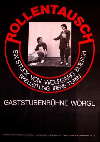 GSBW | Rollentausch