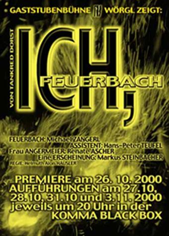 GSBW | Ich, Feuerbach