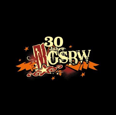 Logo 30 jahre Gaststubenbühne Wörgl
