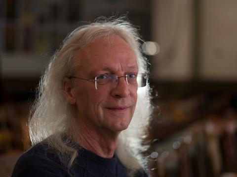 Michael Zangerl